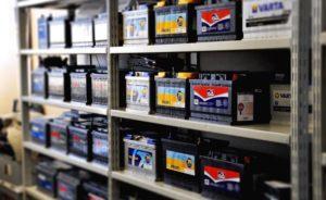 Автомобильные аккумуляторы. цены и реалии рынка