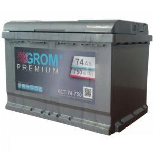 GROM PREMIUM