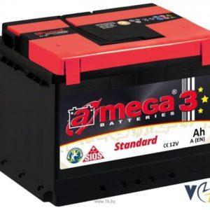 A-Mega Standard 44Ah