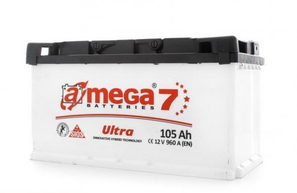 A-Mega Ultra 105Ah L+ 960A