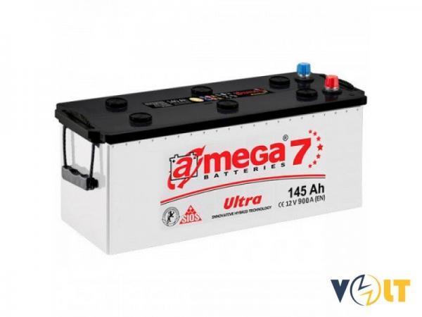 A-Mega Ultra 145Ah
