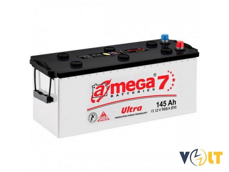 A-Mega Ultra 145Ah L+ 900A