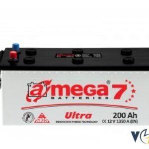 A-Mega Ultra 200Ah