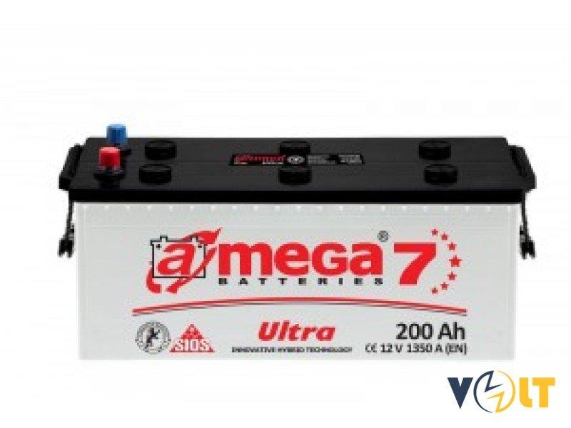 A-Mega Ultra 200Ah L+ 1350A