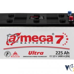 A-Mega Ultra 225Ah