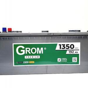 GROM PREMIUM 192ah [3] 1350A