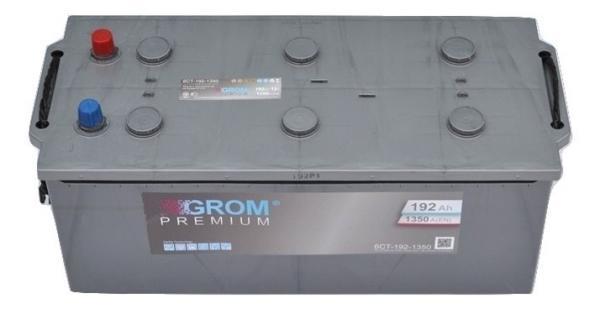 GROM PREMIUM 192ah