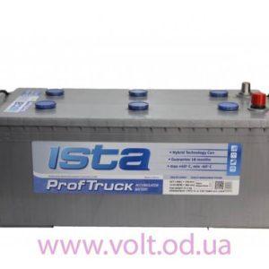 ISTA 190ah L+1150A