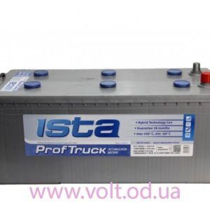 ISTA 200ah L+1300A