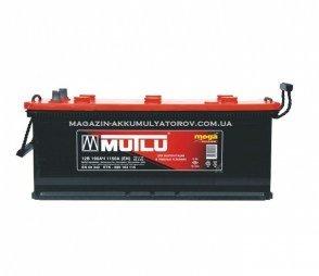 MUTLU MEGA CALCIUM 190AH L+ 1250A