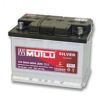 MUTLU SFB Technology (Ser3) 63AH 600A