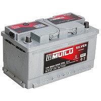 Mutlu SFB Technology (Ser3) 90Ah R+ 850A(корпус 80)