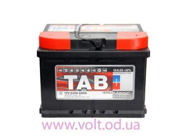 TAB 62ah R+600A