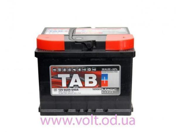 TAB 66ah R+640A
