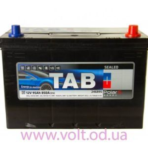 TAB 95ah 850A