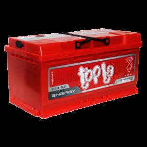 TOPLA ENERGY 100AH R+ 920A