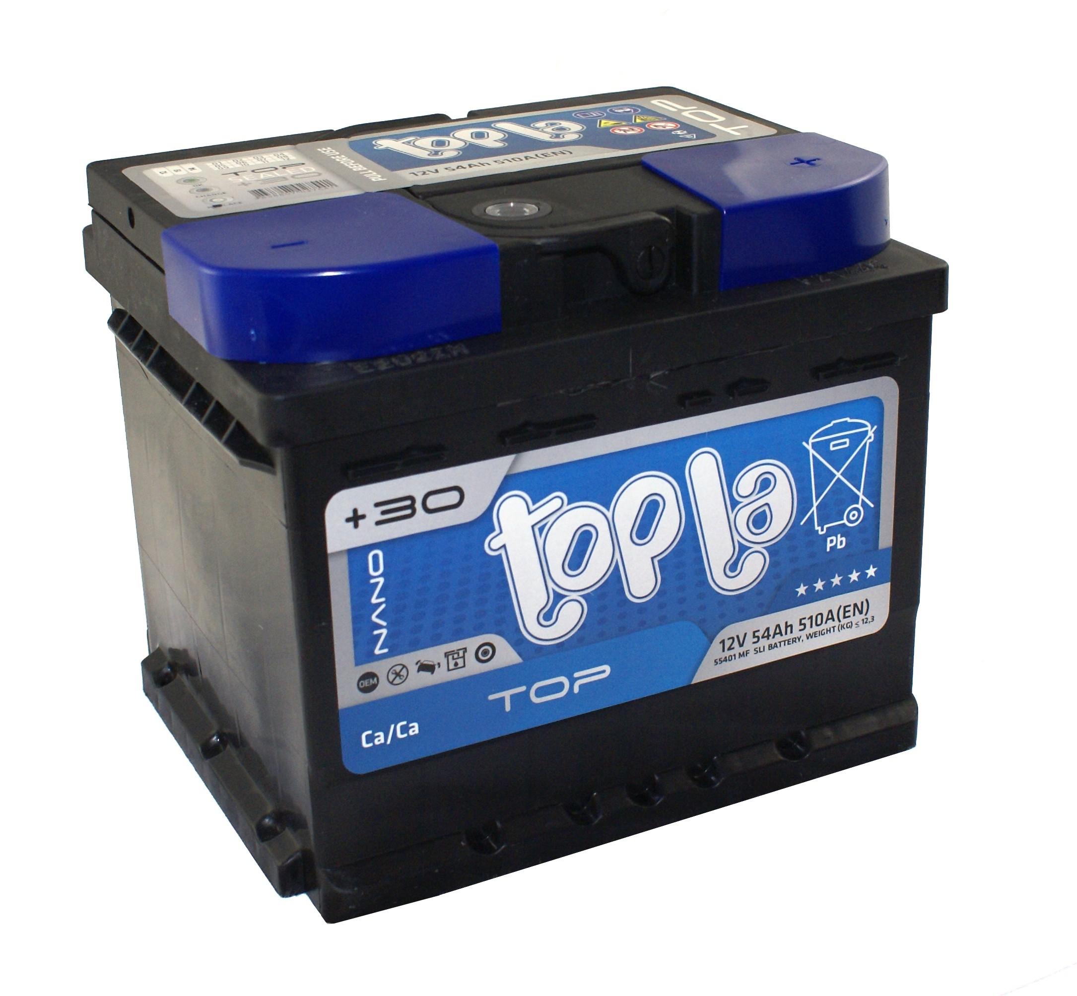 TOPLA TOP 54AH R+ 510A (EN)