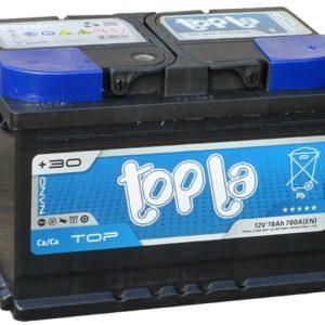 TOPLA TOP 78AH R+ 780A