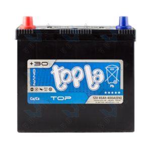 Topla TOP 45Ah JL+ 400A