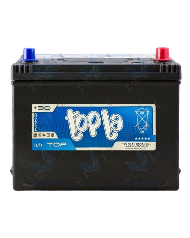Topla Top 95AH JR+ 850A