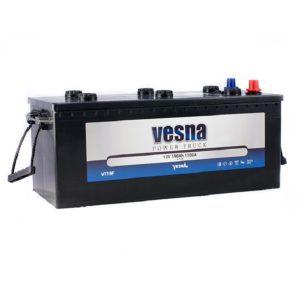 Vesna Power 180 Ah R+ 1100A