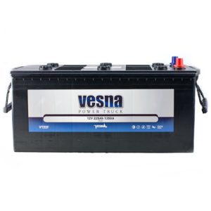 Vesna Power 200 Ah R+ 1200A