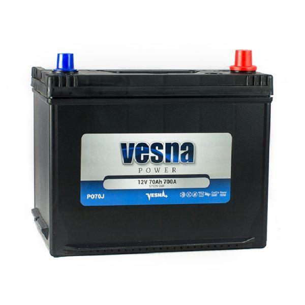 Vesna Power 70 Ah700A