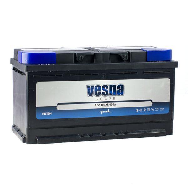 Vesna Power 99 Ah R+ 850A