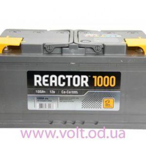 REACTOR 100ah R+1000A