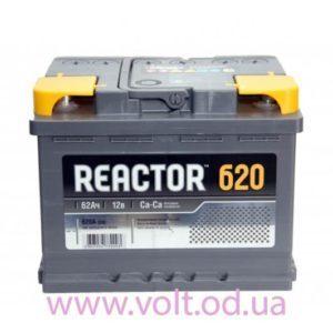REACTOR 62ah 620A