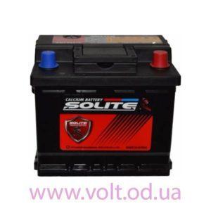 SOLITE R 55Ah 500A