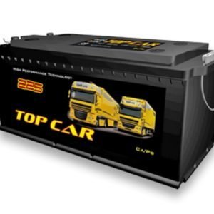 TOP CAR 225AH L+ 1200A