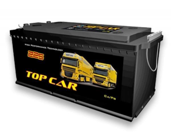 TOP CAR 225AH L+ 1200A