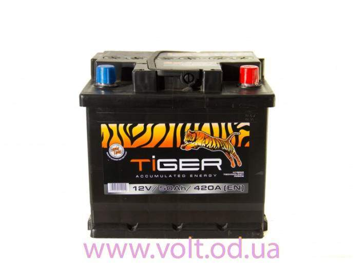 TiGER 50ah L+420A
