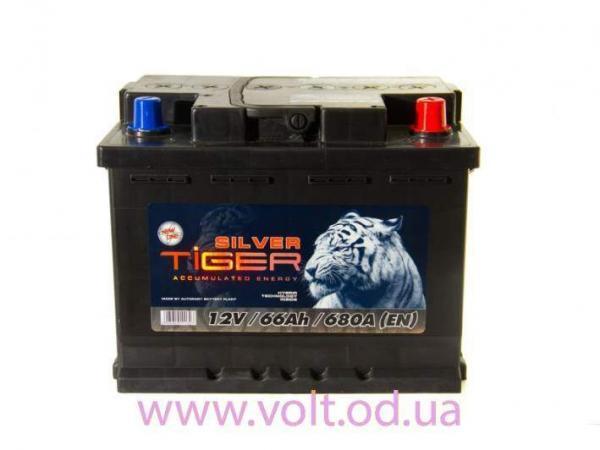 TiGER Silver 66ah R+680A