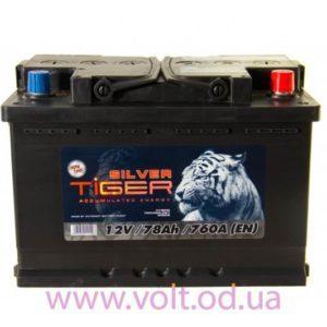 TiGER Silver 78ah R+760A