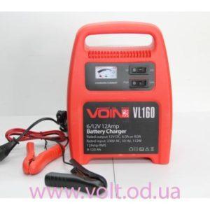 VOIN VL-160 6-12V/12A/9-120AHR