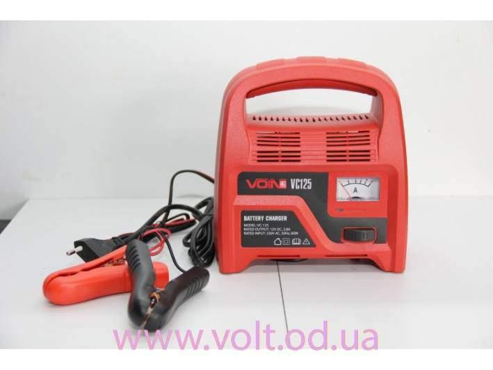 Voin VC-125