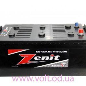 ZENIT 220ah L+1400A