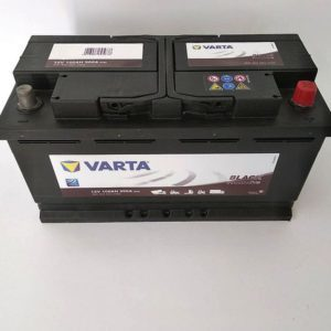 Varta Promotive Black 100Ah