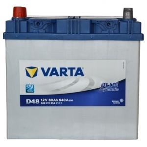 Varta Blue Dynamic 60Ah 540A
