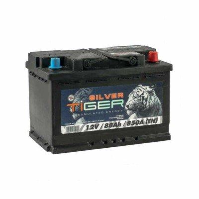 Tiger Silver 88Ah 850 A