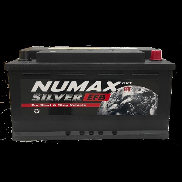 NUMAX EFB 100Ah 950A R