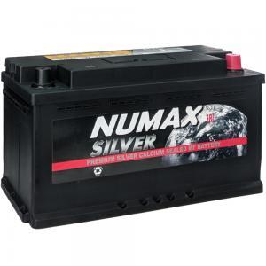 NUMAX Silver 110Ah 1000A R