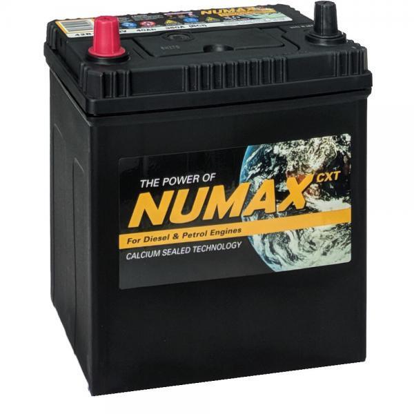 NUMAX ASIA 40Ah 350A L