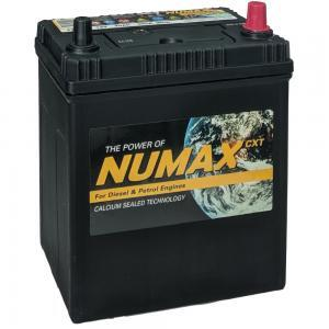 NUMAX ASIA 40Ah 350A R