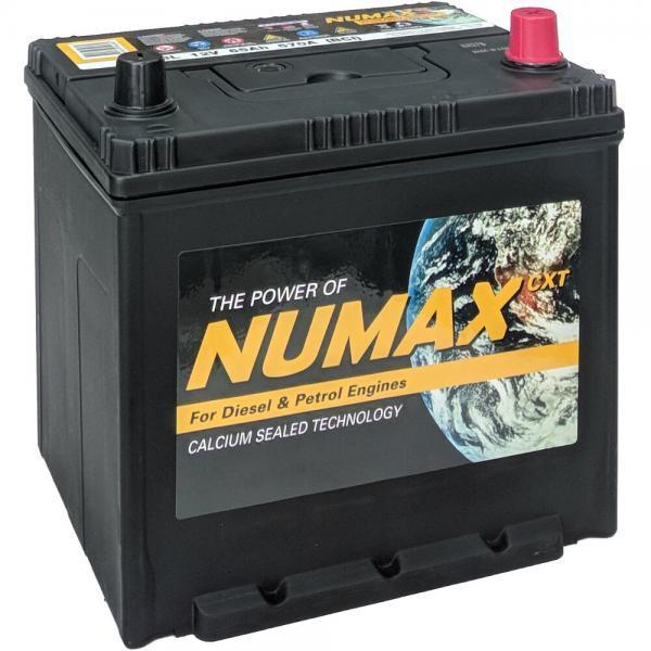 NUMAX ASIA 65Ah 570A R