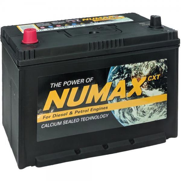 NUMAX ASIA 95Ah 780A L
