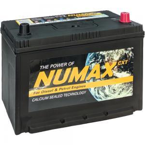 NUMAX ASIA 95Ah 780A R