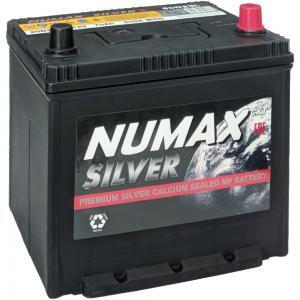 NUMAX Asia Silver 70 Ah 600A R